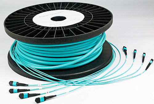 MPO / MTP trunk cables
