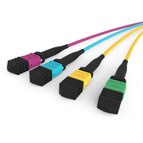 MPO / MTP patch cord